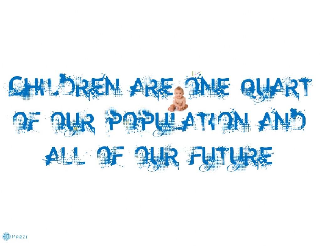 Aruba's Children Profile