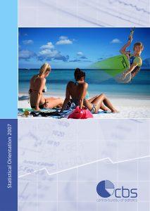 12-06 Statistical Orientation 2007