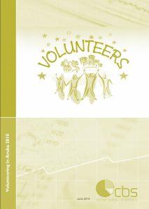 volunteers in aruba - cover