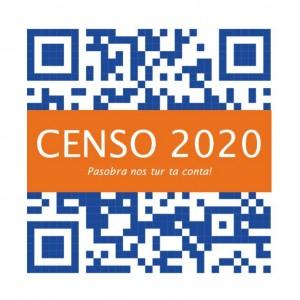 Census 2020 Pilot 1