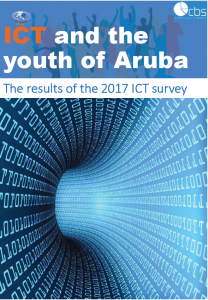ICT and the youth of Aruba