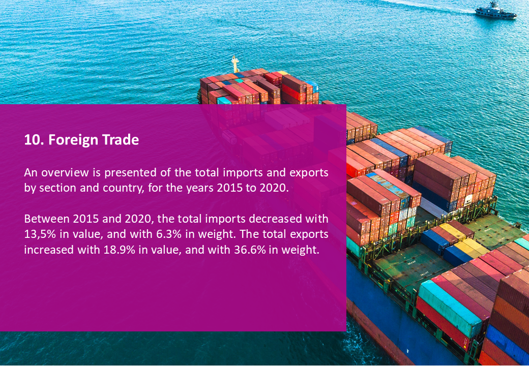 10 Foreign Trade
